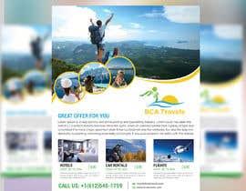 #42 untuk Design a Flyer oleh azgraphics939