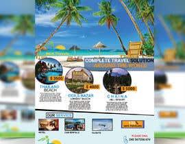 #58 untuk Design a Flyer oleh moshiur33bd