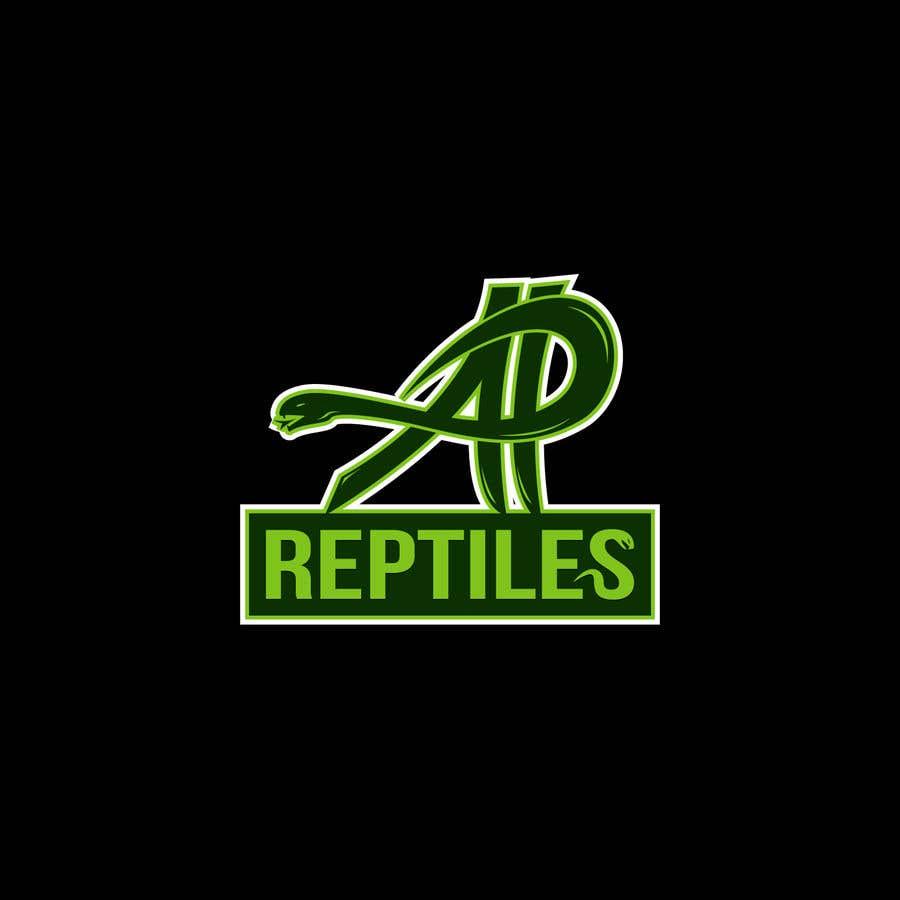 Bài tham dự cuộc thi #26 cho Logo for Reptile Breeder