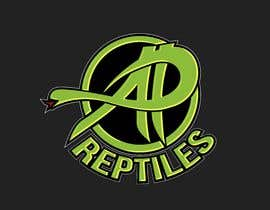 #29 for Logo for Reptile Breeder by Jevangood