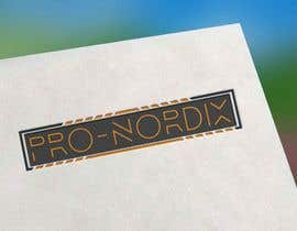 #240 for Logo design - Pro-Nordix by mr180553