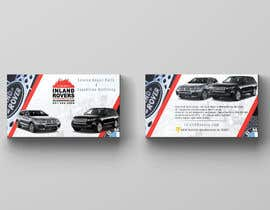 #104 for Update Business Card Professional by Abdullah6959
