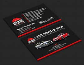#482 for Update Business Card Professional by iqbalsujan500