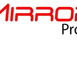 #16 para Design a Logo For Mirror Ink Productions de darkavdark