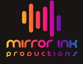 #19 para Design a Logo For Mirror Ink Productions de vucha
