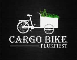 #51 for cargo bike logo by fb5983644716826