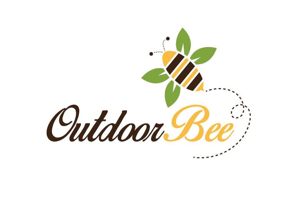 Konkurrenceindlæg #                                        99                                      for                                         Design a Logo for Bee Company