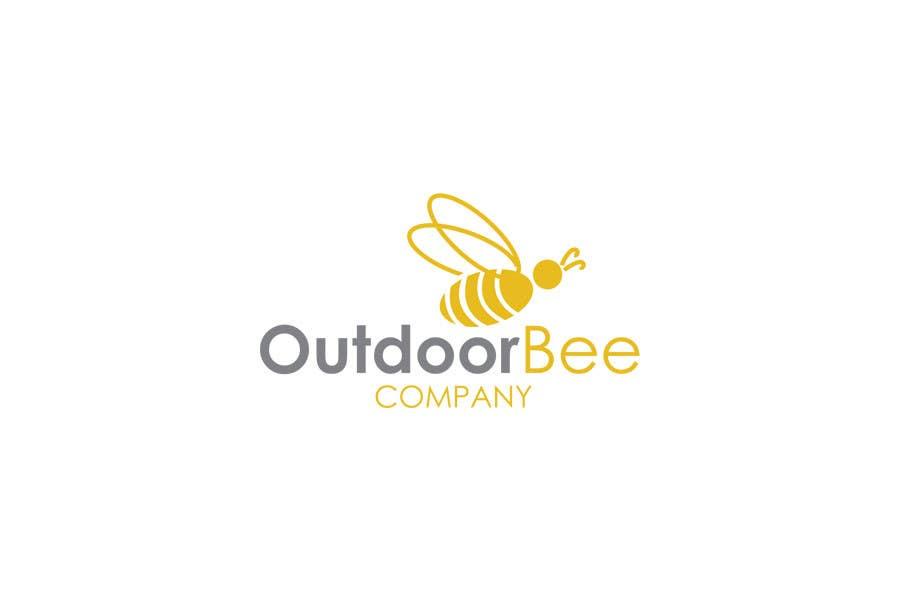 Konkurrenceindlæg #                                        93                                      for                                         Design a Logo for Bee Company