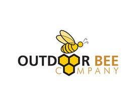 #118 for Design a Logo for Bee Company af Khimraj