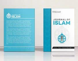 #65 for Logo & Cover page design for an online journal by manhaj
