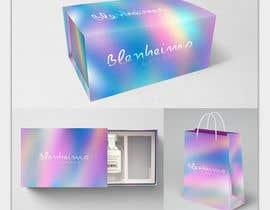 Nro 2 kilpailuun Design Me Some Packaging (Mock Ups) käyttäjältä brahmaputra7