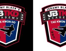 #31 for DESIGN A PATCH FOR MARTIAL ARTS ACADEMY-LOGO FILE AND EXAMPLES PROVIDED! by jeremyrozen