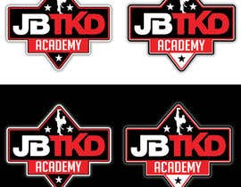 #5 for DESIGN A PATCH FOR MARTIAL ARTS ACADEMY-LOGO FILE AND EXAMPLES PROVIDED! by NatachaHoskins