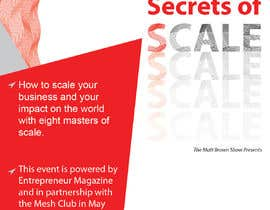 #13 for Secrets of Scale Banner by eling88