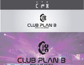 "#152 for Diseñar un logotipo para discoteca ""Club Plan B"" by emely1810"