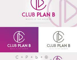 "#51 for Diseñar un logotipo para discoteca ""Club Plan B"" by dannyeldg1881"