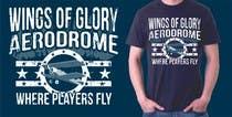 Wings of Glory için Graphic Design54 No.lu Yarışma Girdisi