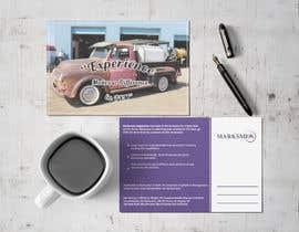 #10 untuk Design a Postcard size Advertisement oleh sheikhmahamud848