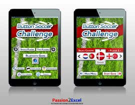 #40 pentru Graphic Design for an iOS Game (requirements reduced) - now guaranteed! de către passion2excel