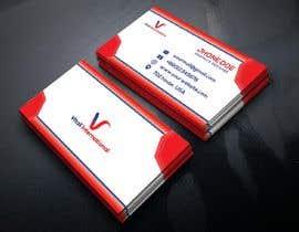 #128 для Design a Logo & Biz Card от tanzila8