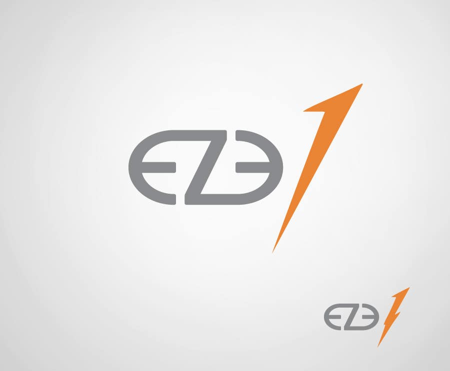#247 for Logo Design for EZE1 (EZE1 Convenience) by fecodi