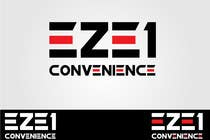 Contest Entry #236 for Logo Design for EZE1 (EZE1 Convenience)