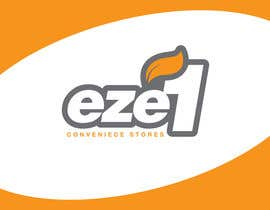 #88 for Logo Design for EZE1 (EZE1 Convenience) af ivandacanay