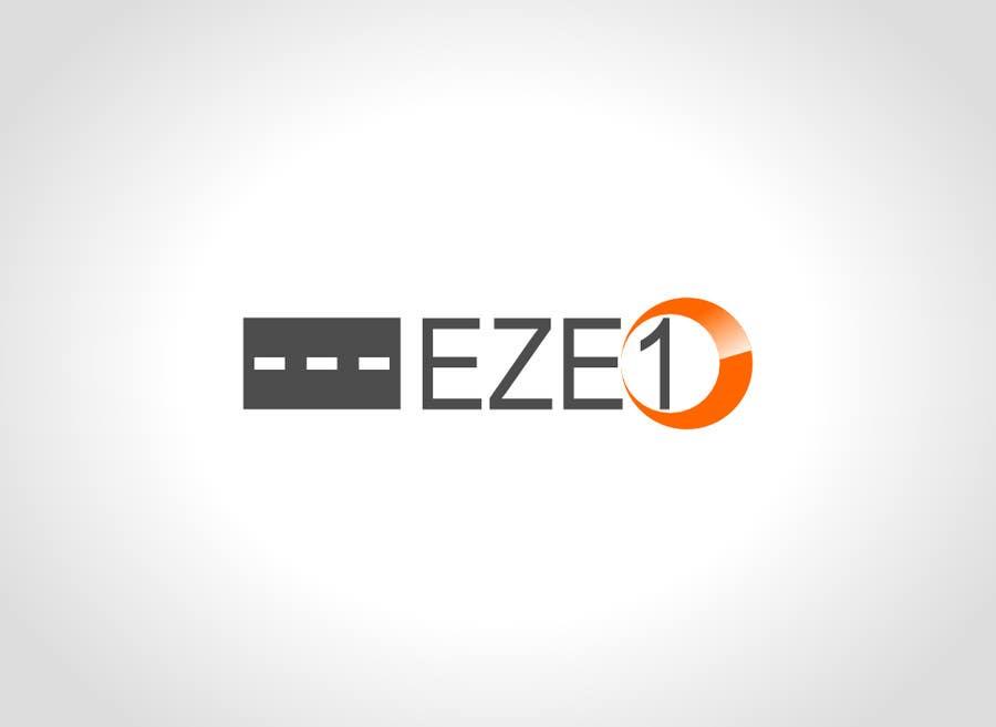 Penyertaan Peraduan #193 untuk Logo Design for EZE1 (EZE1 Convenience)