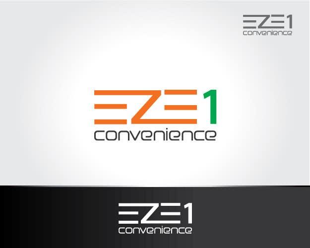 #241 for Logo Design for EZE1 (EZE1 Convenience) by NexusDezign