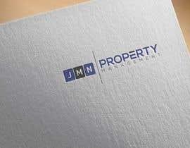 #552 for JMN Property Management - Design a Logo by motalleb33