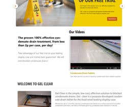 #23 untuk Design New Website - Design only oleh kethketh