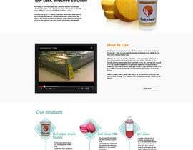#9 untuk Design New Website - Design only oleh senchivw