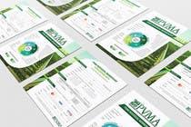 Graphic Design Inscrição do Concurso Nº15 para Design a Brochure for PVMA