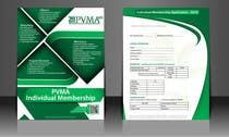Graphic Design Inscrição do Concurso Nº8 para Design a Brochure for PVMA