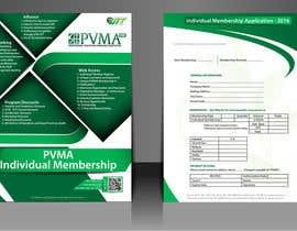 #12 para Design a Brochure for PVMA por TheBrainwiz