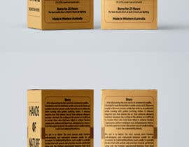 #45 for Candle Packaging design by KaaziTahasin