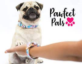 #4 for Can you add our Pawfect Pals logo attached on picture.  In a bigger text:  Mother's Day Sale Get a free lead when you buy any collar and bracelet set!  In a smaller text: This offer is available until the 11th of May 2018. To help us make sure you get you by mmhyder