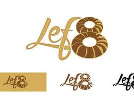 nº 213 pour Design a Logo for lef8 par SabreToothVision