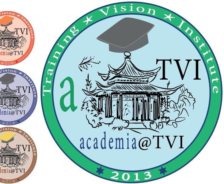 Inscrição nº                                         61                                      do Concurso para                                         Logo Design for A New Private College in Asia