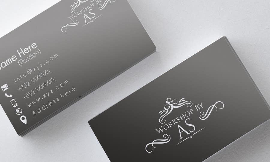 Entry #65 by asnpaul84 for Design a Elegant and Classy Logo and ...