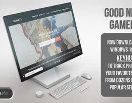#9 for App advertisement designs by gfx1mustajab