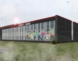 #9 para Exterior building design por alvinbacani