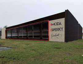 #3 para Exterior building design por lucasvictor06