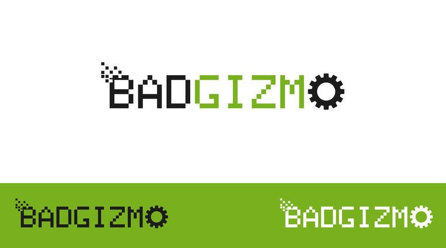 Contest Entry #                                        26                                      for                                         Logo Design for BadGizmo