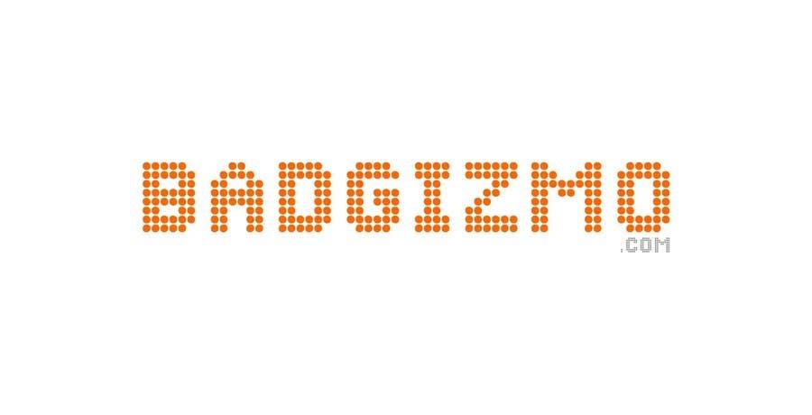Contest Entry #                                        65                                      for                                         Logo Design for BadGizmo