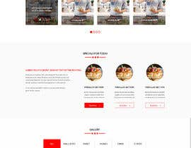 #1 for Build a Website by nawab236089