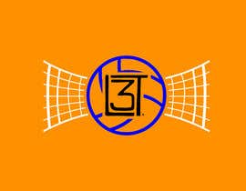 #35 for Enhance our Logo to include Volleyball graphics by fireacefist