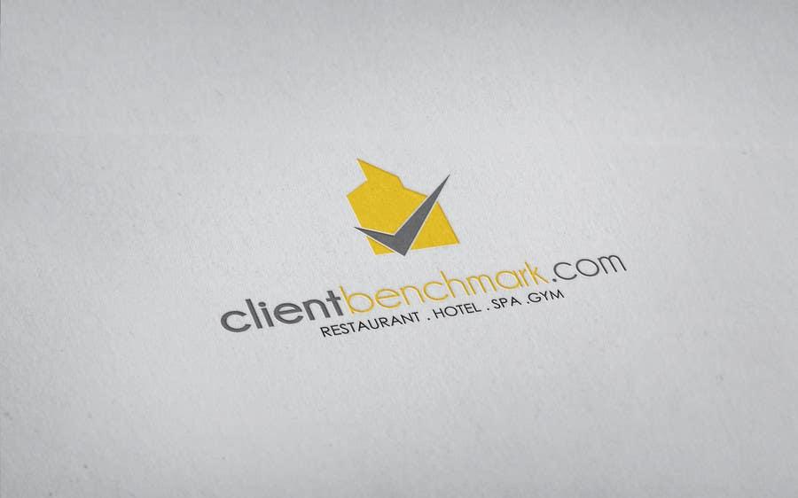 Contest Entry #136 for Logo Design for clientbenchmark.com