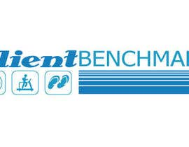 #143 for Logo Design for clientbenchmark.com af davidmasih