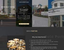 nº 6 pour New Website Design par Aloknano